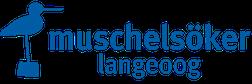 Muschelsöker Langeoog Logo